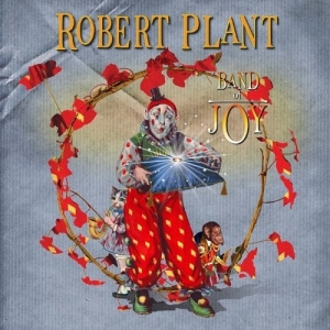 Robert Plant - Band Of Joy (2LP)