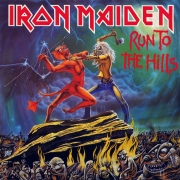 "Iron Maiden - Run To The Hills (7"" Vinyl Single)"
