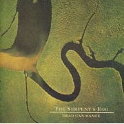 Dead Can Dance - The Serpent's Egg (CD)