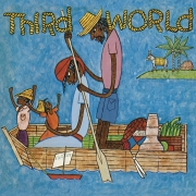 Third World - Journey To Addis (LP)