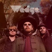 Wedge - Wedge (LP)