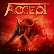 Accept - Blind Rage (2LP)