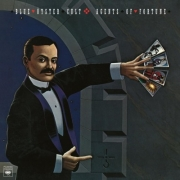 Blue Oyster Cult - Agents of Fortune (LP)