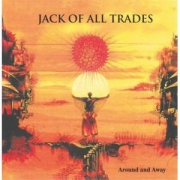 Jack Of All Trades - Around And Away (LP)