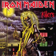 Iron Maiden - Killers (LP)