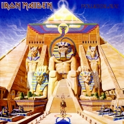 Iron Maiden - Powerslave (LP)