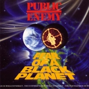 Public Enemy - Fear Of A Black Planet (LP)