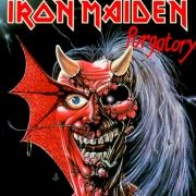 "Iron Maiden - Purgatory (7"" Vinyl Single)"