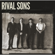 Rival Sons - Great Western Valkyrie (2LP)