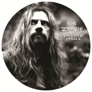 Rob Zombie - Educated Horses (Picture Disc LP)