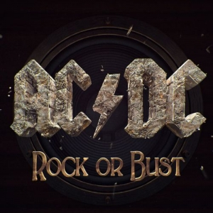 AC/DC - Rock Or Bust (LP+CD)