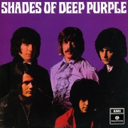 Deep Purple - Shades Of Deep Purple (LP)
