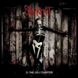 Slipknot - .5: The Gray Chapter (Deluxe CD)
