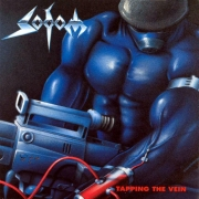 Sodom - Tapping The Vein (CD)
