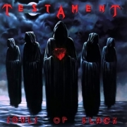 Testament - Souls Of Black (CD)