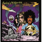 Thin Lizzy - Vagabonds Of The Western World (LP)